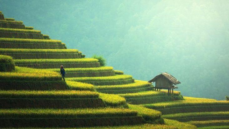 Virgin Destinations in Asia You will Not Get in the Standard Bucket List #travel #bucketlist #Asia #trip