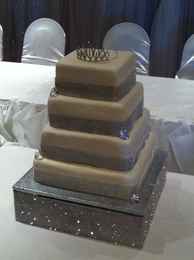 blinged out wedding cake toppers 118 best images about wedding cakes on 11919