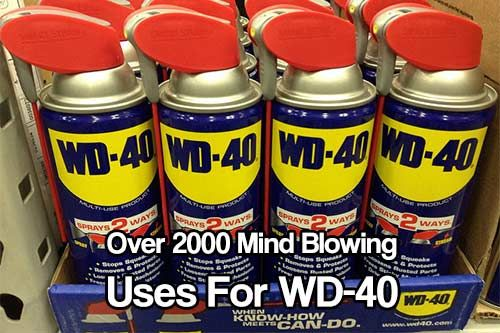 25 Unique Wd 40 Uses Ideas On Pinterest Uses For Wd40