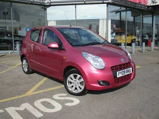 auto for sale on rac cars suzuki pinterest pink autos and cars