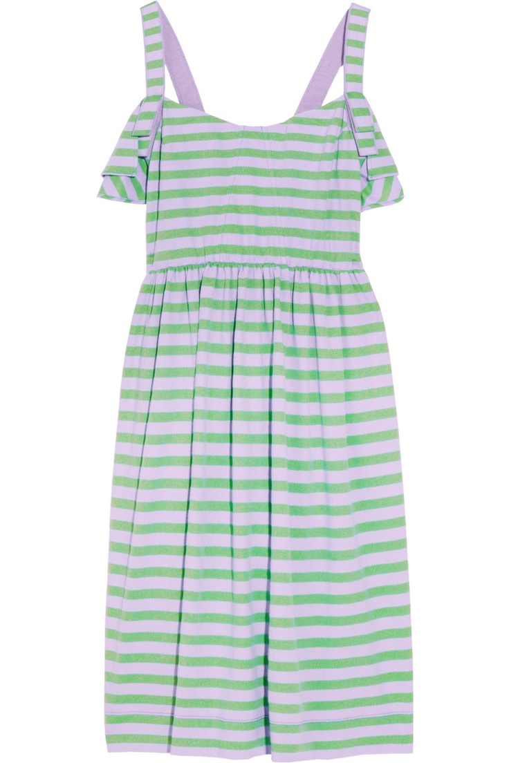 pretty stripes: Spring Summer Style, Fashion Passion, Pretty Stripes, See By Chloe, Style Smitten