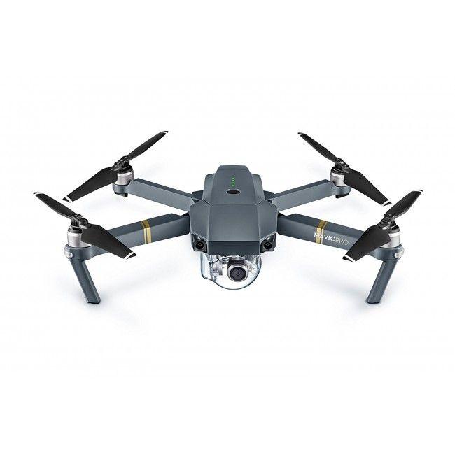 Drone Quadricóptero RTF Miniatura Robin Pro 5.8G tela de LCD 11cm com Para Sol e câmera HD 720P e cartão MicroSD de 8G - TRD