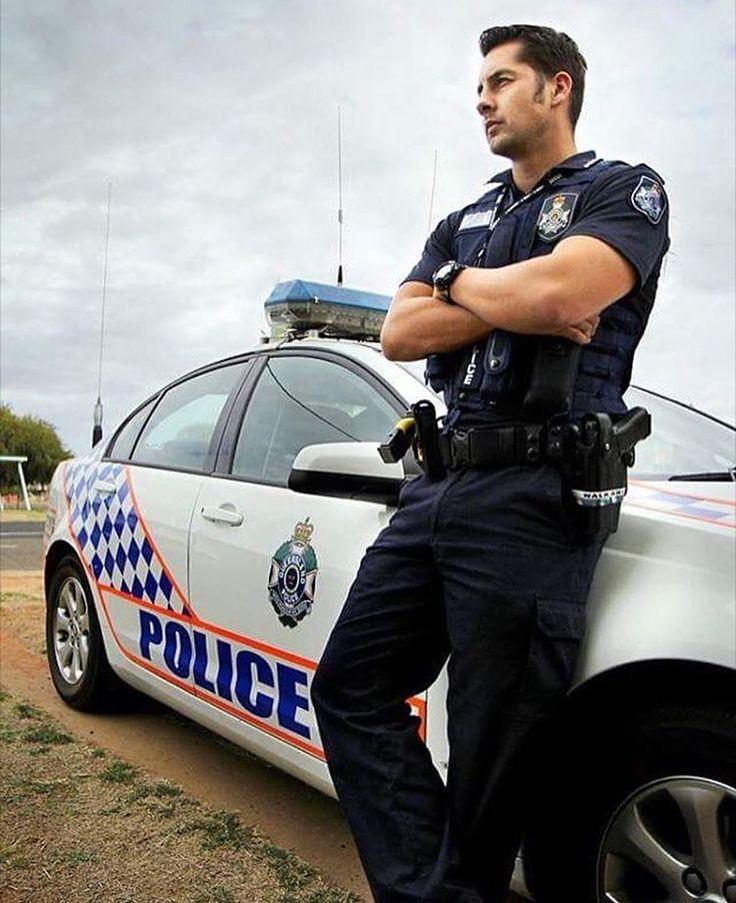 ~Protect and serve~ #offintothehorizon #copsaretops #queenslandpolice #qldpolice #qpsmedia #qps #police
