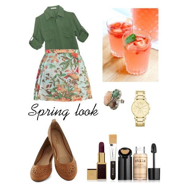 Primavera ;)