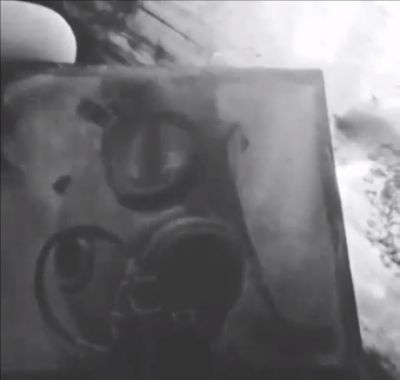 """""""Jan Kratochvíl did a quick test video for us all to enjoy, the video looks to me like it is right out of the 1922 film Nosferatu"""" – Shane Balkowitsch"""