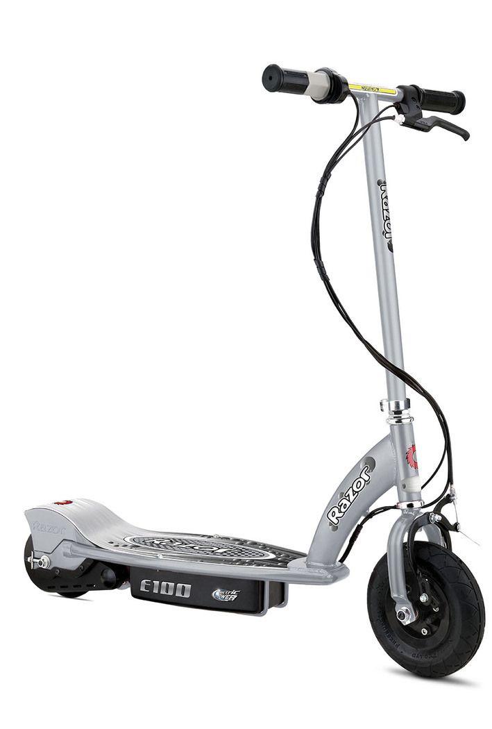 Razor el løbehjul E100