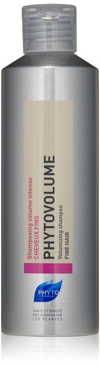 The 14 Best Shampoos, Conditioners for Fine Hair: Phyto Phytovolume Volumizing Shampoo
