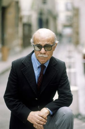 "Ernesto Sabato (1911 – 2011) was an Argentine writer, painter and physicist. According to the BBC he ""won some of the most prestigious prizes in Hispanic literature"" and ""became very influential in the literary world throughout Latin America"". Upon his death El País dubbed him the ""last classic writer in Argentine literature"""