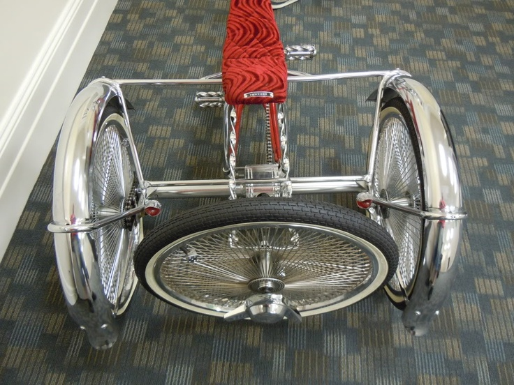 56 Best Lowrider Bicycles Images On Pinterest Bicycling Bicycle