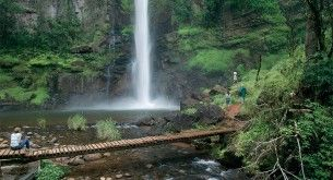 Fanie Botha Trail, hike