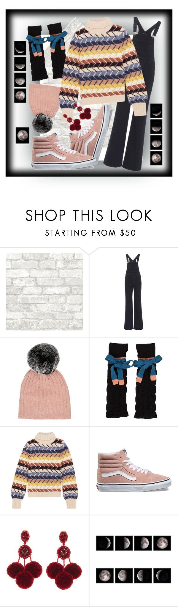 """#Trending: Cold Weather Wear"" by cigoehring ❤ liked on Polyvore featuring J Brand, Belle Enfant, Cacharel, Chloé, Vans and Oscar de la Renta"