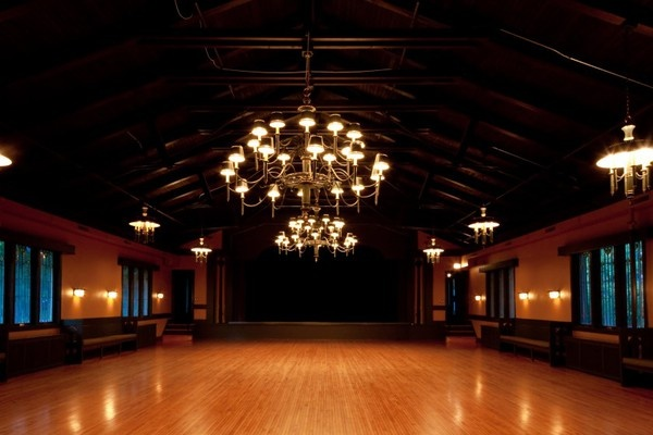 Potential wedding venue #awesomeweddings