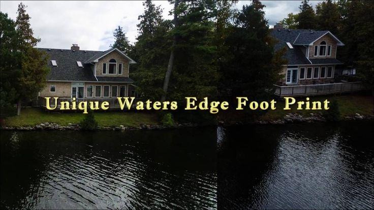 35 Esturian   Sturgeon Lake Waterfront   Interior