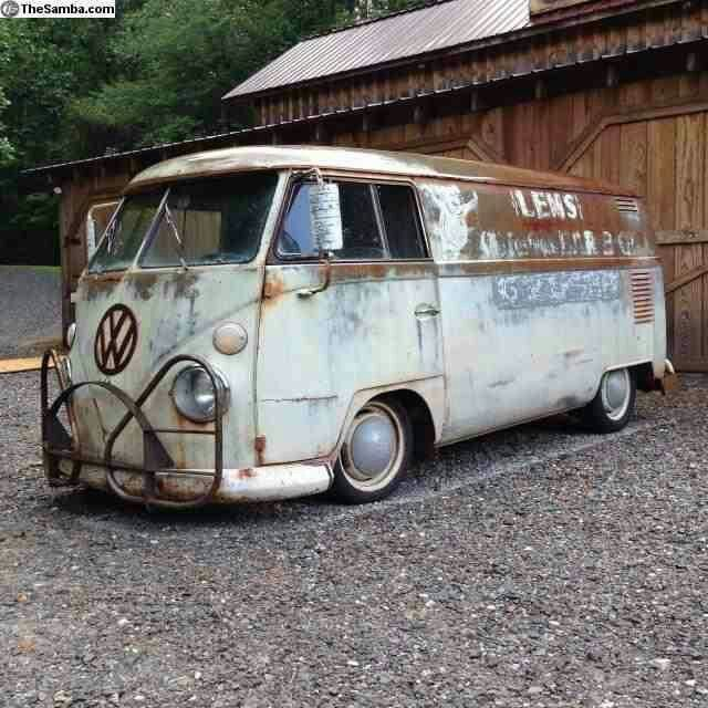 260 best Rat Look VW's & Patina images on Pinterest | Vw beetles, Vw bugs and Rats