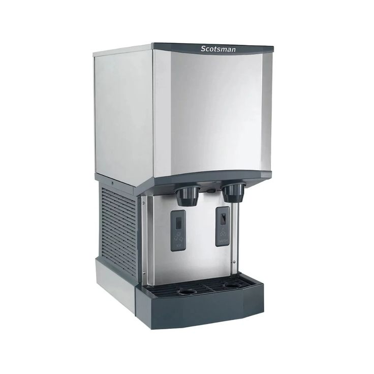 Scotsman Hid312a 1a Water Dispenser Storage Bins Countertops