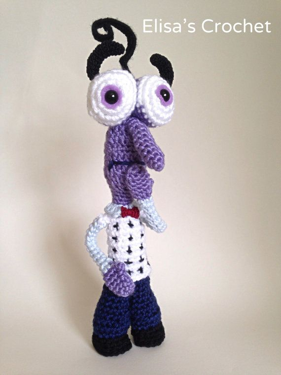 Inside Out Sadness Amigurumi : 451 best images about For my mom on Pinterest Coloring ...
