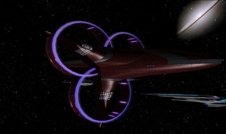 star trek future starship - photo #40