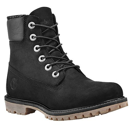 """Timberland 6"""" Premium Lined WP Boots  - Women's at Foot Locker Canada"""
