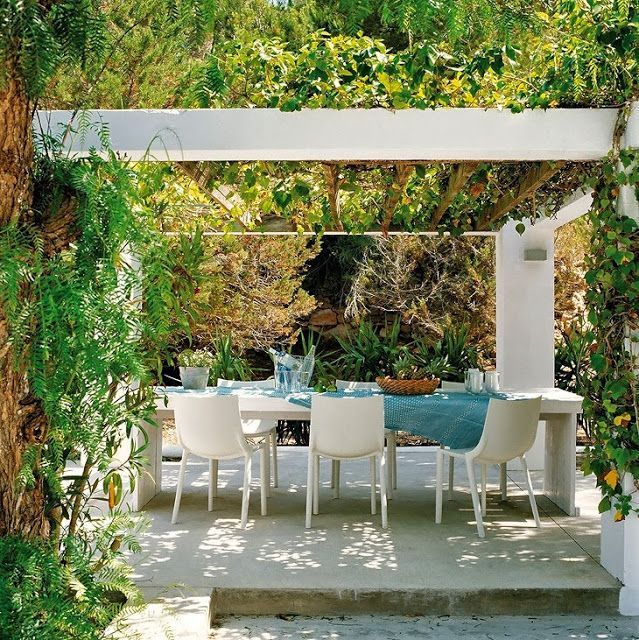 Amazing Room With A View Garden Design Part - 12: Find This Pin And More On A Room With A View.
