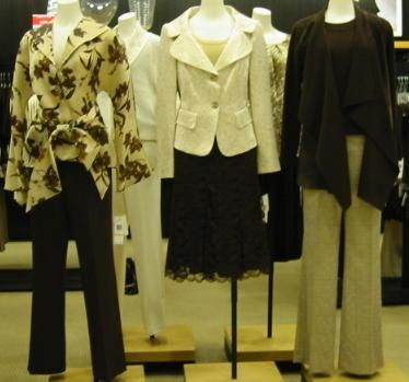 Mix and Match Clothes | Mix And Match Suits To Get More Looks | Career Fashion Weblog