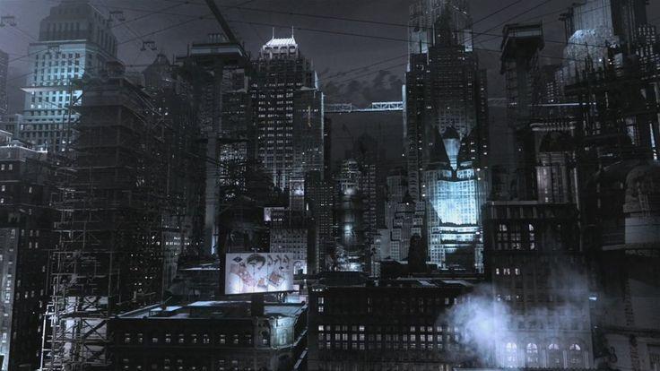 dystopian city google search film ideas rodeo