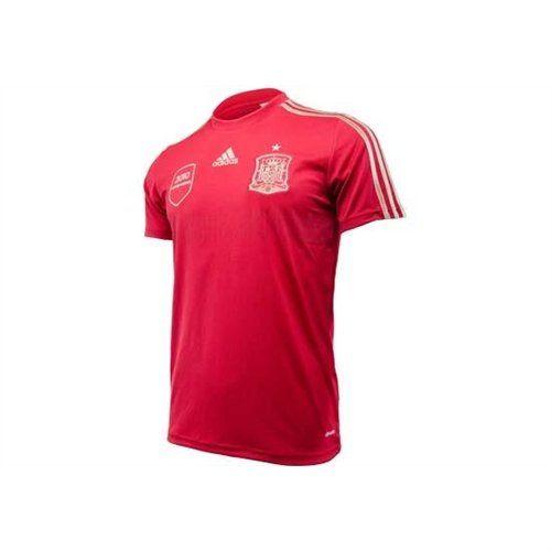 Adidas - Camiseta Selección Española de Fútbol  #camiseta #starwars #marvel #gift