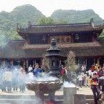 Pagode des Parfums - Temple de Trinh