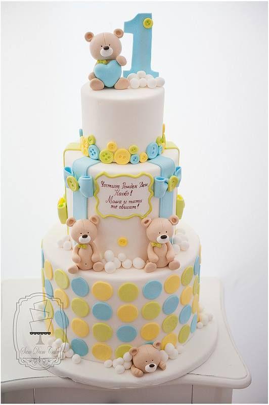 Sam Dam Cake