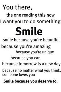 SMILE !!!Thoughts, Life, Happy, Beautiful, Menu, Things, Living, Smile, Inspiration Quotes