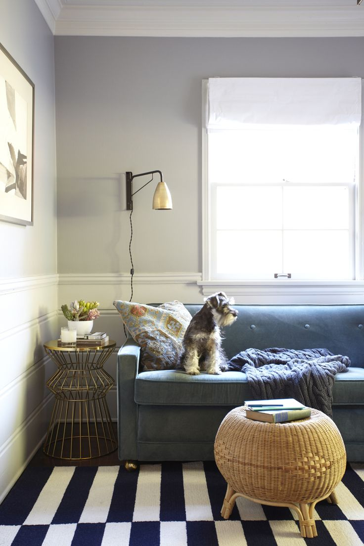 Office turned guestroom makeover …