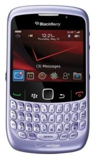 For the BB lovers: The BlackBerry Curve 9330 for Sprint is a sleek, fun phone. $189.85