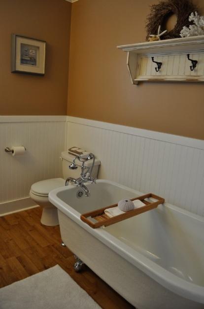 Bathroom Makeovers With Wainscoting 74 best bathroom ideas images on pinterest   room, bathroom ideas