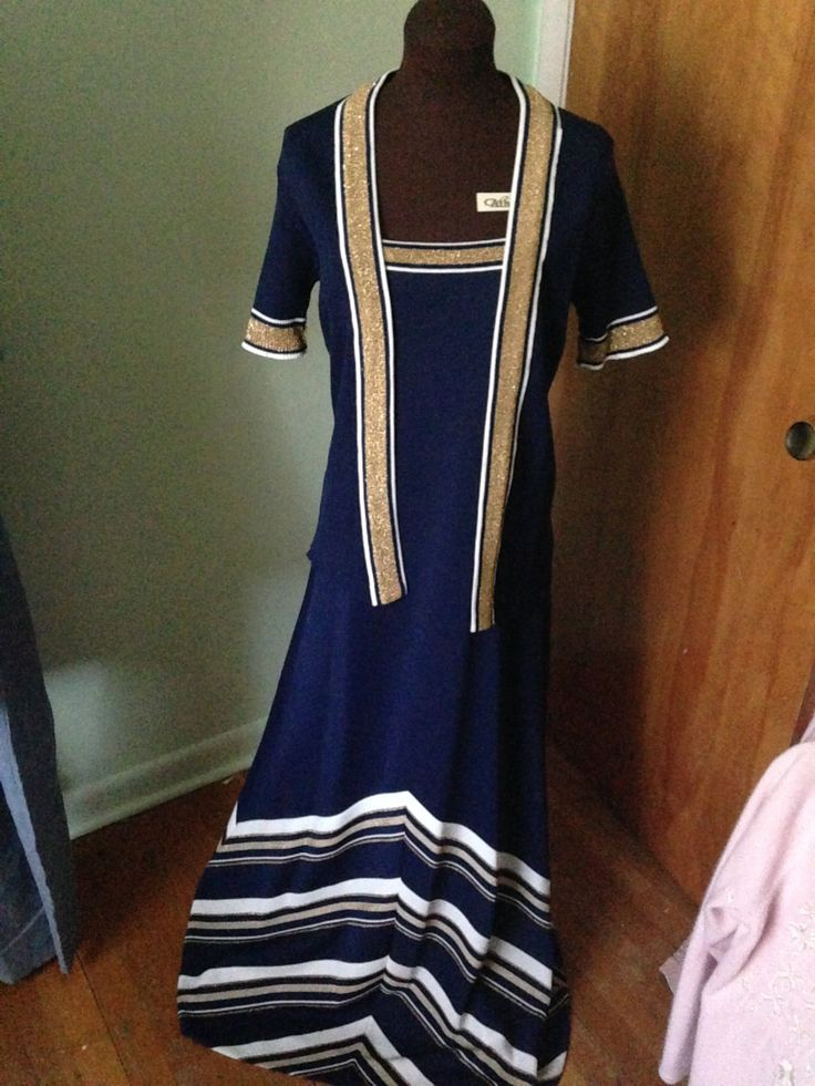 Stunning Late 1960's Chevron dress with matching sweater by Darlingvintageandart on Etsy https://www.etsy.com/listing/295162151/stunning-late-1960s-chevron-dress-with