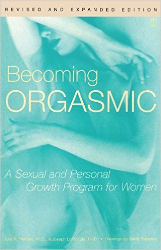 becoming orgasmic sexual personal program