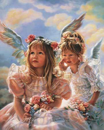 51 Best God S Little Angels Images On Pinterest Guardian