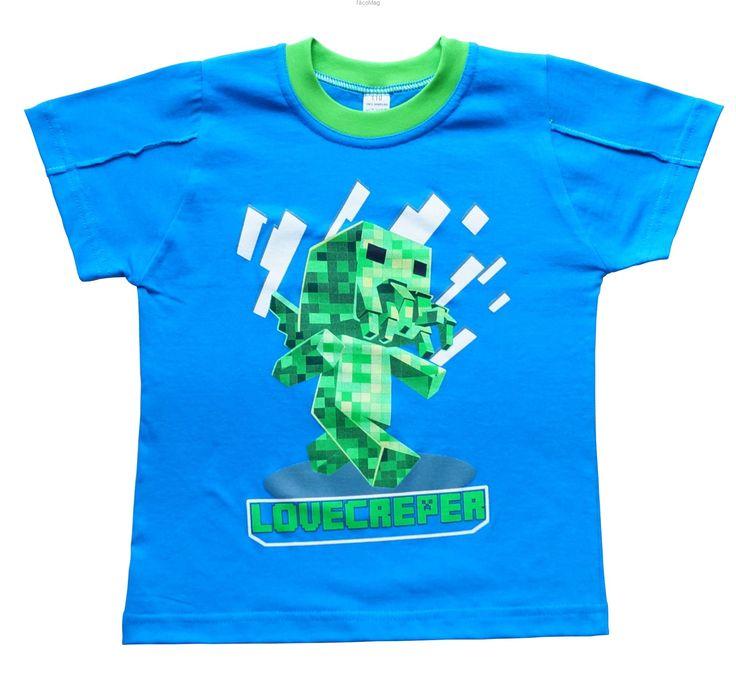 T-shirt Mine Creper b