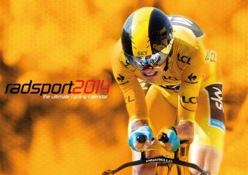 Le Tour De France #Cyclisme 2014 #Calendrier