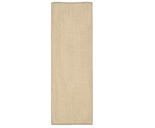 Tappeto kerala in fibra di sisal beige scuro 69 colore Beige  ad Euro 99.00 in #Calvin klein #Textilesrugs rugs rugs