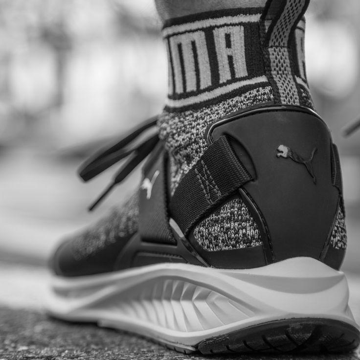 La Midsole de las Puma Ignite Evoknit está preparada para la acción con la espuma Ignite 👣 #run #sneakersforboys 👉 https://www.zapatosmayka.es/es/catalogo/hombre/puma/deportivos/zapatillas/421010163292/ignite-evoknit/