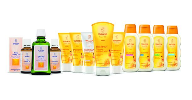 Win Weleda Mother & Baby products We have 20 Weleda Mother & Baby bundles, worth a fabulous £115.90, to give away  Open from 17/03/2014 to 16/04/2014