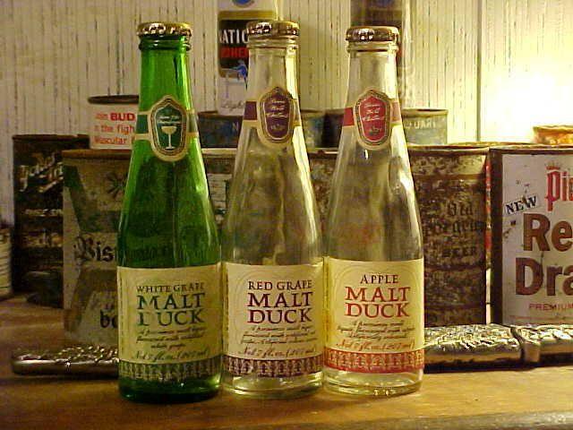 Apple Malt Duck Photo | The Rusty Bunch • View topic ...