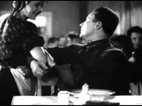 60 дней - 1940. Отечественный фильм - комедия