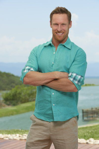 Pin for Later: Bachelor in Paradise Lineup: Here Are the Sexy Franchise Favorites Playing Kirk DeWindt
