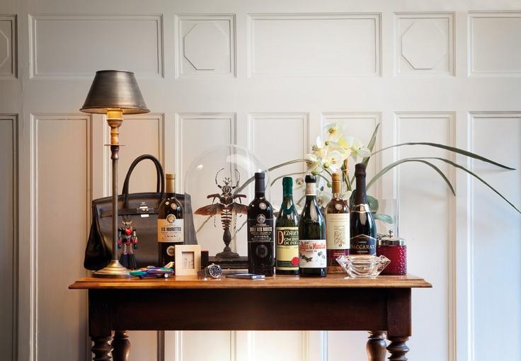 L'avenir du vin suisse est dans les marques © Marc Ninghetto