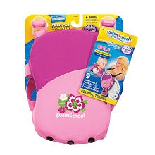 Girls Swim Pad Trainer - Small/Medium - Aqua Leisure - Toys R Us