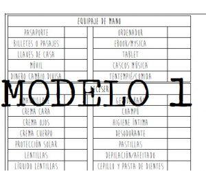RECURSOS | COMO SER MINIMALISTA Travel List, Periodic Table, House Keys, Travel Checklist, Minimalist, Viajes, Tips, Life, Periodic Table Chart