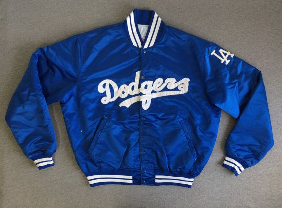 17 beste ideeën over Dodgers Jacket op Pinterest - Upcycled ...