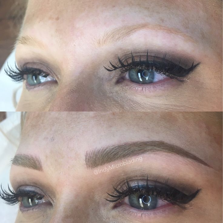 Microblading 3d Hair Strokes: 608 Best Microblading, Hair Stroke, Feather Stroke Or 3D
