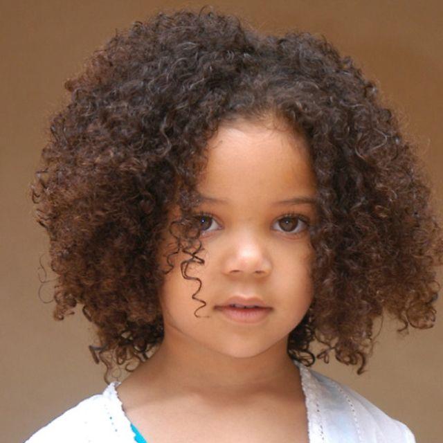 Beautiful Mixed Baby Girl My Future Black Babies