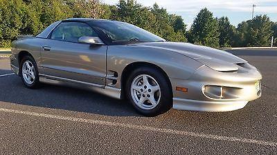 nice  2000 Pontiac Firebird FACTORY GROUND EFFECTS - For Sale